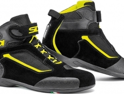 Sidi Gas Shoes - Size 44