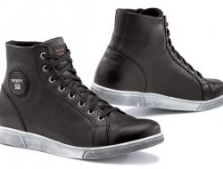 TCX X-Street Waterproof Shoe - Black - Size 38