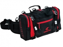 RS Taichi 268 Hip Bag Red