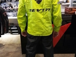 Rev'it Rain Combi 2 - Size XXL