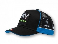 VR46 Bulega Sky Racing Team Replica Cap