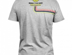 VR46 46 Underracing T-Shirt - Size XS