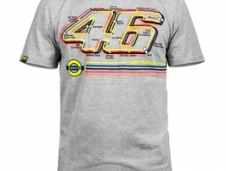 VR46 46 Underracing T-Shirt - Size M