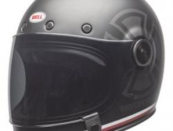 Bell Bullitt  SE Independent Matte Black - Size XS