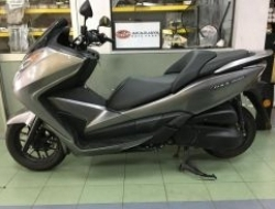 2016 Honda NSS300 NSS 300 LOW MILEAGE 2nd hand
