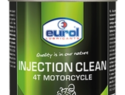 Eurol Motorcycle Injection Clean 100ML