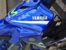 2015 Yamaha Y125 Y125zr MOVISTAR tiptop