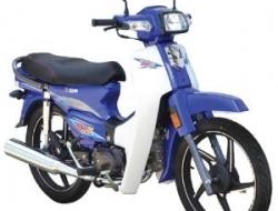 E-SR110 (Blue)