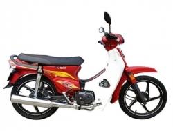 E-SR110 (Red)