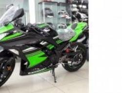 2017 Kawasaki ninja 250 *free online apply