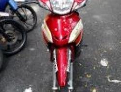 2008 Honda wave100R