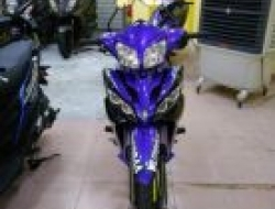 2010 Yamaha lagenda115