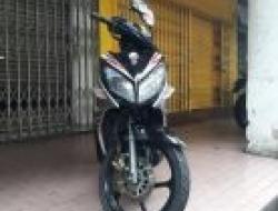 2009 Yamaha Nouvo Lc135