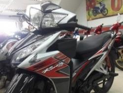 2013 Honda Dash R110 Full Spec