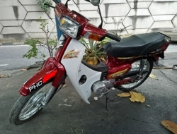 USED HONDA EX5 FOR SALE .