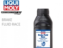 LIQUI MOLY Brake Fluid Race
