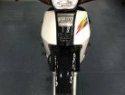 1995 Yamaha SS Y110 (1 owner used)