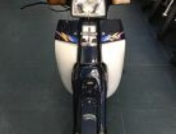 1995 Honda GBO J(C70) (1 Owner Used, Tip Top Condition)