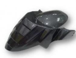 Rear Huger Cover Mudguard Belakang Carbon Nmax