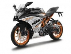 2017 Ktm duke 250 abs (end year promotion sale)