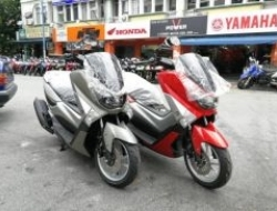 2017 Yamaha n-max 150 (YEAR END PROMOTION)