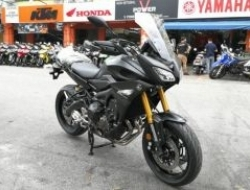 2017 Yamaha MT09 TRACER CKD (YEAR END PROMOTION)