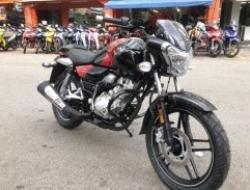 2017 MODENAS BAJAJ V15 (Malaysia Day Cash Rebate)