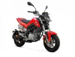 2017 New 2017 Benelli TNT135 FREE 15 GIFT [READY STOCK]