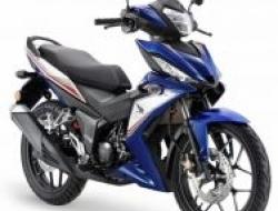 2017 New 2017 honda rs150 ready stock