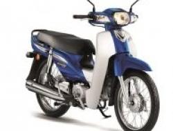 2017 Honda ex5 dream 110cc FREE 15 GIFTS MURAH JUAL