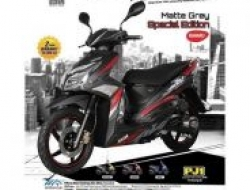2017 New 2017 SYM JET POWER 125CC SKUTER Year End Offer