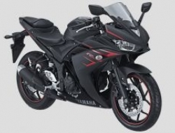 2017 NEW Yamaha R25 FREE 15 Barang limited stock offer