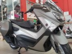 2017 NEW 2017 Yamaha Nmax 155cc skuater [Free 15 gifts]