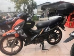2009 Modenas Gt-128 Secondhand - BKN 3338