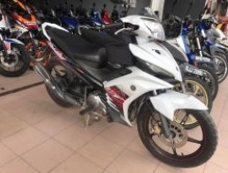 2013 Yamaha 135Lc Secondhand - BMD 9306