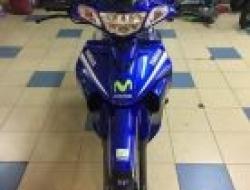 2001 Yamaha 125 (2001)