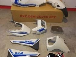 Coverset RXZ 5 Speed Mili