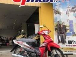 2017 New SYM E-BONUS 110 (N1) (GTMAX)