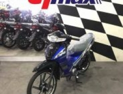 2017 New MODENAS KRISS MR1 (GTMAX)