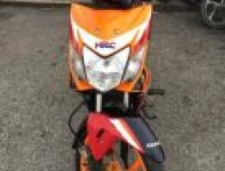 2013 Honda wave dash 110 repsol (2013)