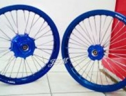Rim taikom set lc135 new