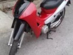 2007 Modenas kriss 100