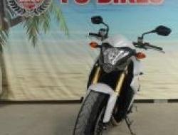 2016 2016 Honda CB 1000R