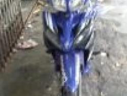 2014 Yamaha lagenda 115z