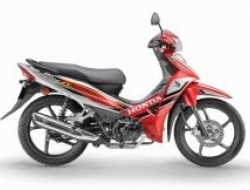 2017 Honda wave CX ALL NEW 2017