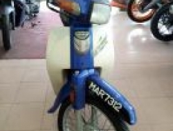 2001 HONDA EX5 second tip top