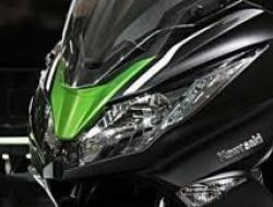 2017 Kawasaki J300 ABS NEW ARRIVAL