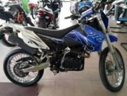 2013 Demak DTM 200 second tip top
