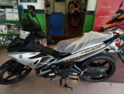 2017 New yamaha Y15ZR NEW ARRIVAL