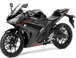 2017 Yamaha YZF R25 ATTRACTIVE PACKAGE - MOTOSING